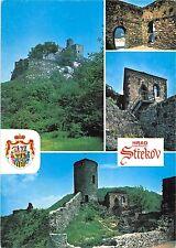 BR86092 hrad strekov czech