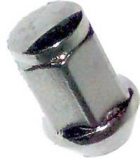 GRAYSTON curvatura CUPOLA RUOTA DADO M12X1.5 mm di raggio SEAT + CROMATO (sn14br)