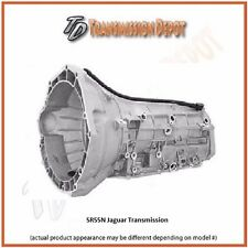 5R55N Jaguar Stock Transmission