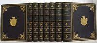 OEUVRES COMPLETES DE LAPLACE - GAUTHIER-VILLARS 1878 - ASTRONOMIE - SCIENCES