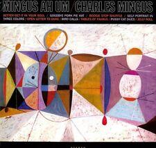 Charles Mingus - Mingus Ah Hum [New Vinyl] 180 Gram