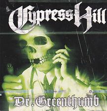 Cypress Hill-Dr Greenthumb cd single
