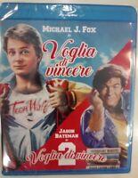 Voglia Di Vincere Collection - Michael J. Fox & Jason Bateman (Bluray)