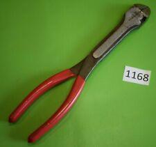 "MAC Tools 11"" Long Reach Side Diagonal Wire Cutters (1168) P11LRDCA"