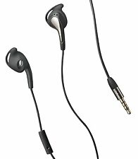 Jabra Active Corded Stereo Ear set with Extra Gels Iphone/Samsung/Nokia/HTC/LG