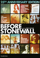 Before Stonewall DVD (2009) cert E ***NEW*** Incredible Value and Free Shipping!