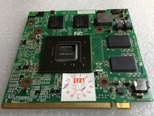 Aspire 6930G Nvidia Geforce 9600M GS 512MB DDR2 MXM II Video VGA Graphic Card