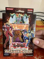 Yu-Gi-Oh SEALED Starter Deck Jaden Elemental Hero 1st Edition 2006