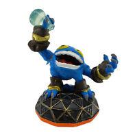 """Skylanders Giants Pop Fizz Toy Figure 3"""" Orange Bottom"""