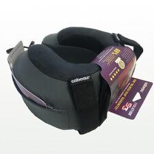Cabeau Evolution S3 Memory Foam Neck Travel Pillow Steelgrey Tpep2962