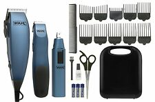 Wahl 79305-2817 Cord/Cordless Complete Beard Nose Brow Hair Clipper Trimmer Set