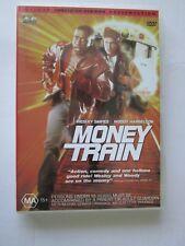 Money Train DVD - Region 4