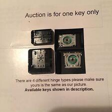 # 233 Ibm Lm Lenovo T60 T61 R60 R61 R400 R500 T400 T500 cualquiera clave