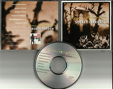 BRUCE SPRINGSTEEN Secret garden RARE 1TRK USA CSK6942 PROMO DJ CD single 1995