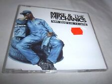 MIKE & MECHANICS-NOW THAT YOU'VE GONE 3 TRACKS VIRGIN VSCDT 1732 EU MINT CD