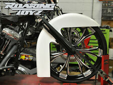 """Roaring Toyz 26"""" Inch Front Fender Classic Street Glide Road King Harley Touring"""