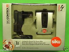 Siku Control 6706 Ladegerät und Netzteil für Power Akku 6705 Blitzversand DHL