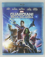 PRL) BLU-RAY DISC GUARDIANI DELLA GALASSIA MARVEL BIY0405702Z3A MOVIE VIN DIESEL