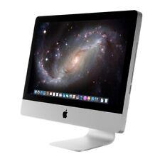 """Apple iMac 21.5"""" Desktop - MC978B/A (August, 2011) +A"""