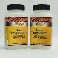 Fiebing's Gum Tragacanth