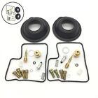 For Honda VT1100C Shadow Spirit VT1100 C Carburetor Repair Kit Plunger Diaphragm