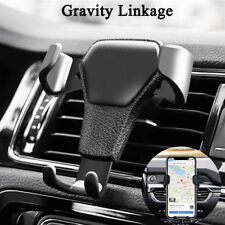 Car Air Vent Mount Cradle Holder Stand for Smart Cell Phone GPS Suppor