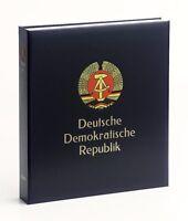 Davo Luxus Album DDR I 1949-1965 Vordruckalbum Briefmarken