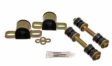 82-02 Firebird Trans Am Polyurethane Sway Bar Bushings Rear Kit 19mm BLACK