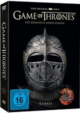 GAME OF THRONES, Staffel 7 (4+2 DVDs, Digipack) NEU+OVP