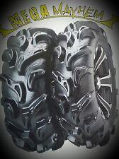 ITP Mega Mayhem REAR ATV / UTV Tire 27-11-12  27X11X12 6P0037 6 PLY ATV Tire NEW