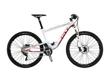GT Helion Carbon Expert 27,5 Mountainbike Full Suspension MTB Fully Modell 2016