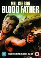 Sangre Father DVD Nuevo DVD (1000632723)
