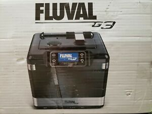 Fluval Advanced Filtration System g3.