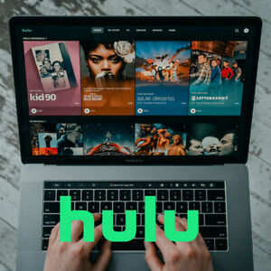 HULU 🔥 Addons Premium 🔥2 YEARS ✅ AUTO RENEW   FAST DELIVERY NO ADS ✅ 🔥