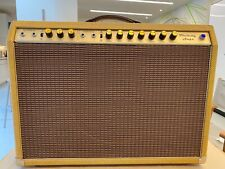 Fire Belly, Tube Amp, Hand Wired ,All Tube, Combo Amp