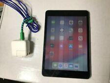 Apple iPad mini 2 7.9'' Tablet 16GB Wi-Fi  Space Gray ME276LL/A BAD LCD #321