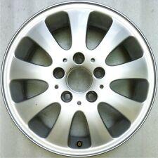 original Mercedes Alufelge 6x15 ET44 A B Klasse W169 W245 A1694010002 jante