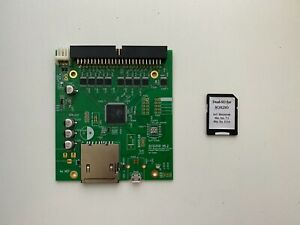 Dual-SD for SCSI2SD including Minimal Macintosh Systems 7.1 and 6.0.8 - NEW