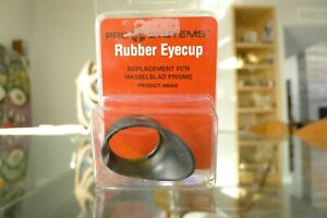 For Hasselblad Rubber Eyecup New PME NC-2 PM5 PM90 See My Store for More Items