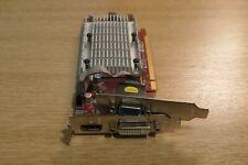 ATi VX5450 SFF Radeon HD5450 1GB DDR3 PCI-E Graphics HDMI/VGA/DVI Low Profile