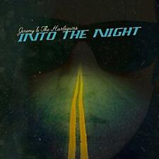 Jeremy And The Harlequins - Into The Night (NEW CD)