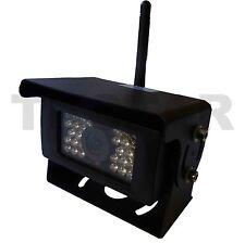 Wifi Funk Rückfahrkamera Kamera LKW Nachtsicht / 12V-24V / Smartphone = Monitor