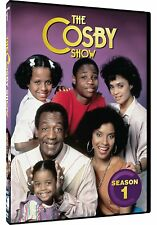 NEW The Cosby Show - Complete first Season 1 DVD TV SHOW 2-Disc Set Bill 1984