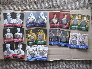 Sovereign / Shilling / Groat / Half Angel / Sixpence / Penny - Victorian, Tudor