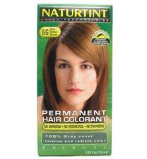 Naturtint Permanent Hair Colorant Dark Golden Blonde 6g 135ml