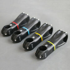 ASIACOM Carbon Fiber MTB Road Bicycle Stem Bike Carbon Stems 10 Degree 80-120MM