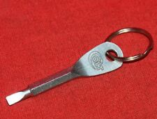 Colt Firearms Sight tool / Screwdriver Key chain
