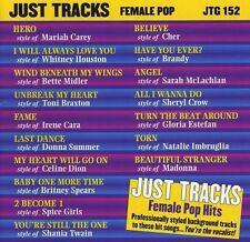CD musicali pop per Karaoke