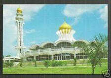 Penang State Mosque Masjid Negeri Pulau Pinang Malaysia