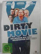 Dirty Movie - Jeff Bridges - Projekt Porno Film - Lauren Graham, brauchten Geld